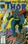 Thor #381 Comic Books - Covers, Scans, Photos  in Thor Comic Books - Covers, Scans, Gallery
