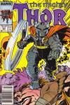 Thor #381 comic books for sale