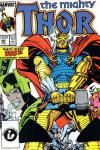 Thor #382 Comic Books - Covers, Scans, Photos  in Thor Comic Books - Covers, Scans, Gallery