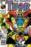 Thor #382 comic books for sale