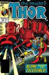 Thor #388 Comic Books - Covers, Scans, Photos  in Thor Comic Books - Covers, Scans, Gallery