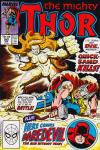 Thor #392 Comic Books - Covers, Scans, Photos  in Thor Comic Books - Covers, Scans, Gallery