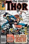 Thor #396 comic books for sale