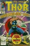 Thor #400 Comic Books - Covers, Scans, Photos  in Thor Comic Books - Covers, Scans, Gallery