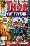 Thor #402 comic books for sale