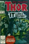Thor #404 comic books for sale