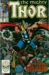 Thor #407 comic books for sale