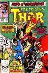 Thor #412 comic books for sale