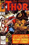 Thor #414 comic books for sale