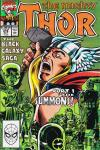 Thor #419 comic books for sale