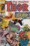 Thor #427 comic books for sale