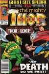 Thor #432 comic books for sale