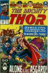 Thor #434 comic books for sale