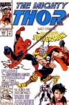 Thor #448 comic books for sale