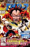 Thor #453 comic books for sale