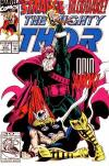 Thor #455 Comic Books - Covers, Scans, Photos  in Thor Comic Books - Covers, Scans, Gallery