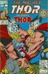 Thor #458 Comic Books - Covers, Scans, Photos  in Thor Comic Books - Covers, Scans, Gallery