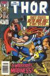 Thor #461 comic books for sale