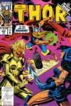 Thor #463 Comic Books - Covers, Scans, Photos  in Thor Comic Books - Covers, Scans, Gallery