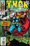 Thor #464 Comic Books - Covers, Scans, Photos  in Thor Comic Books - Covers, Scans, Gallery