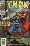 Thor #464 comic books for sale