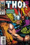 Thor #465 Comic Books - Covers, Scans, Photos  in Thor Comic Books - Covers, Scans, Gallery