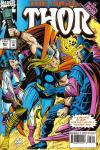 Thor #467 Comic Books - Covers, Scans, Photos  in Thor Comic Books - Covers, Scans, Gallery