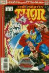 Thor #468 Comic Books - Covers, Scans, Photos  in Thor Comic Books - Covers, Scans, Gallery