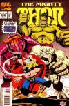 Thor #474 Comic Books - Covers, Scans, Photos  in Thor Comic Books - Covers, Scans, Gallery