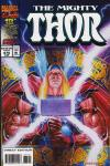 Thor #475 Comic Books - Covers, Scans, Photos  in Thor Comic Books - Covers, Scans, Gallery