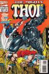 Thor #477 comic books for sale
