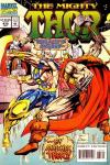 Thor #478 comic books for sale