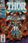 Thor #479 comic books for sale