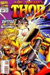 Thor #480 comic books for sale