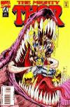 Thor #487 comic books for sale