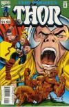 Thor #490 comic books for sale