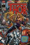 Thor #500 comic books for sale