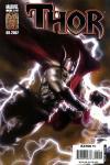 Thor #2 comic books for sale