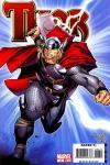 Thor #6 comic books for sale