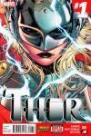 Thor Comic Books. Thor Comics.