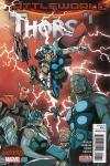 Thors Comic Books. Thors Comics.
