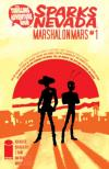 Thrilling Adventure Hour Presents Sparks Nevada Marshal on Mars # comic book complete sets Thrilling Adventure Hour Presents Sparks Nevada Marshal on Mars # comic books