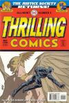 Thrilling Comics Comic Books. Thrilling Comics Comics.