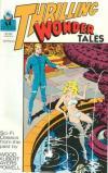 Thrilling Wonder Tales Comic Books. Thrilling Wonder Tales Comics.
