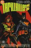 Thrillkiller '62 Comic Books. Thrillkiller '62 Comics.