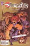 ThunderCats Comic Books. ThunderCats Comics.