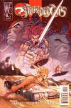 ThunderCats #4 comic books for sale
