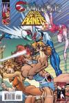 ThunderCats/Battle of the Planets Comic Books. ThunderCats/Battle of the Planets Comics.