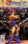 ThunderCats: Enemy's Pride Comic Books. ThunderCats: Enemy's Pride Comics.
