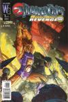 ThunderCats: Hammerhand's Revenge Comic Books. ThunderCats: Hammerhand's Revenge Comics.